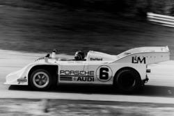 George Follmer, Porsche 917/10