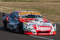 Sergio Alaux, Donto Racing Chevrolet