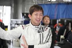 Kohei Hirate, Team LeMans