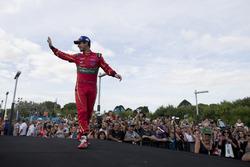 Podyum: 3. Lucas di Grassi, ABT Schaeffler Audi Sport