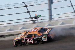 Benny Gordon, TriStar Motorsports Toyota
