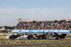 Christian Dose, Dose Competicion Chevrolet, Josito Di Palma, Laboritto Jrs Torino