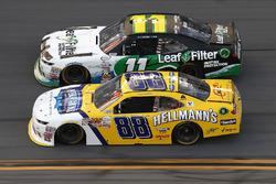 Blake Koch, Chevrolet, Kasey Kahne, Hendrick Motorsports Chevrolet