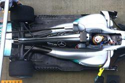 Льюис Хэмилтон, Mercedes AMG F1 W08 Hybrid