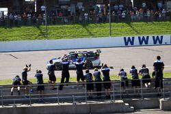 1. Ashley Sutton, Team BMR Subaru Levorg