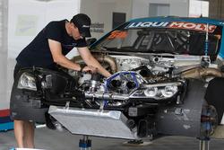 №60 BMW Team SRM BMW M6 GT3