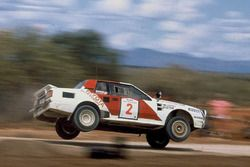 Björn Waldegård, Hans Thorszelius, Toyota Celica Twin Cam Turbo
