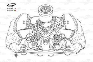 DUPLICATE: BMW Sauber F1.06 steering wheel