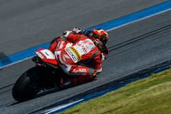 Dimas Ekky, Supersports 600cc