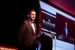 Hugo da Silva, Blancpain Events Specialist