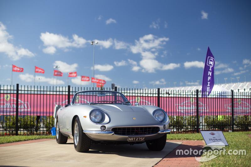 Ferrari 275 GTB/4S
