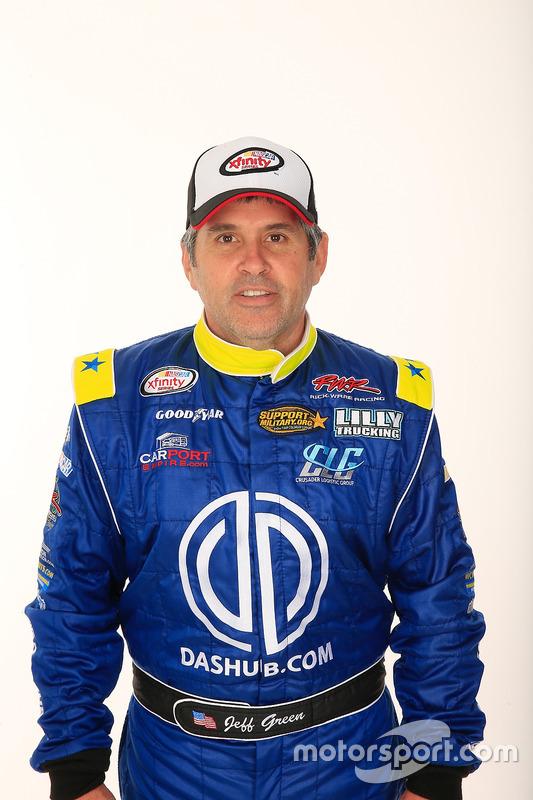Jeff Green, Chevrolet