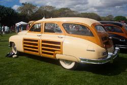1948 Packard 6 Passenger Station Sedan