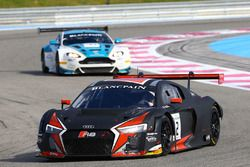 #2 Belgian Audi Club Team WRT Audi R8 LMS
