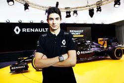 Esteban Ocon, Renault Sport F1 Team