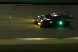 Ян Джеймс, Марио Фарнбахер, Алекс Риберас и Вольф Хенцлер, #23 Team Seattle/Alex Job Racing Porsche