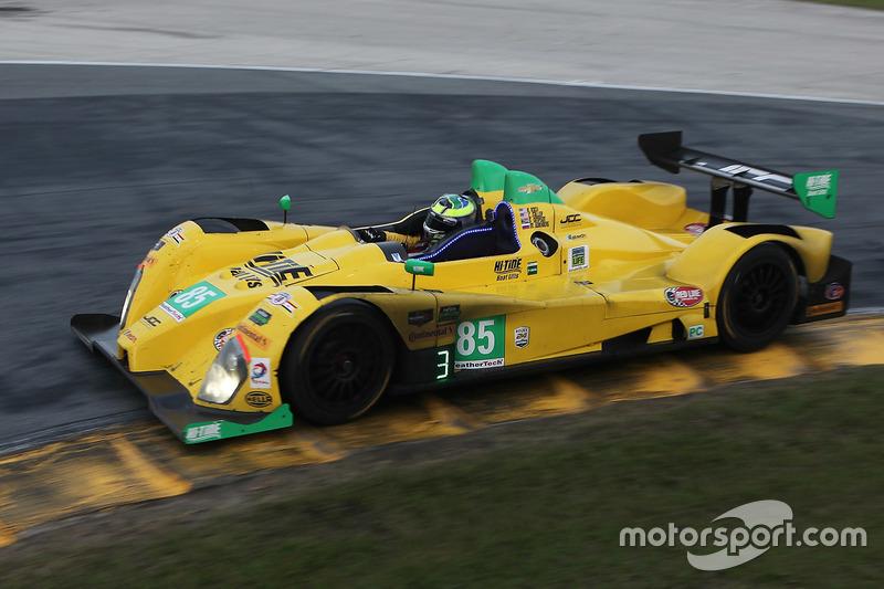 #85 JDC/Miller Motorsports (PC)