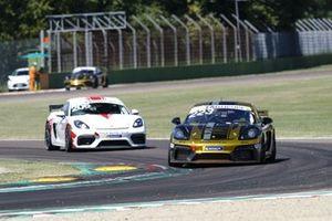 Linus Diener, Porsche Sports Cup Suisse