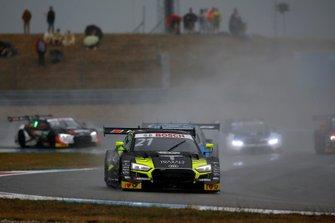 Пьетро Фиттипальди, Audi Sport Team WRT, Audi RS5 DTM