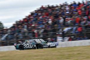 Leonel Pernía, Maquin Parts Racing