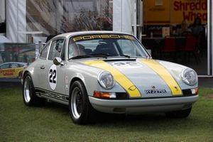 Motorbase Porsche