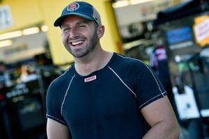 Matt DiBenedetto, Leavine Family Racing, Toyota Camry Barstool Sports