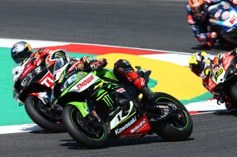 Toprak Razgatlioglu, Turkish Puccetti Racing, Jonathan Rea, Kawasaki Racing Team