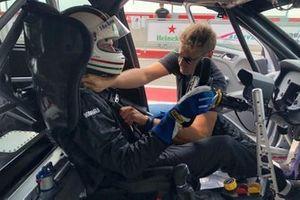 Edoardo Necchi, Tecni Engines, Audi RS 3 LMS TCR DSG