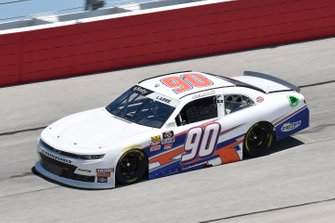 Alex Labbe, DGM Racing, Chevrolet Camaro Bassett Gutters & More