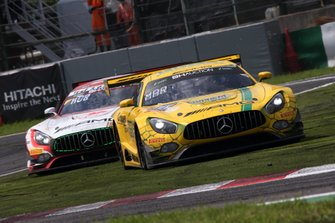 #999 Mercedes-AMG Team GruppeM Racing