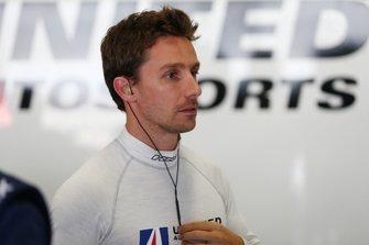 Филипе Альбукерк, United Autosport