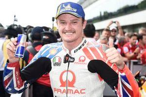 3. Jack Miller, Pramac Racing