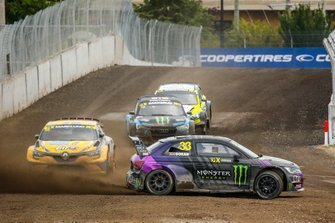 Liam Doran, Monster Energy RX Cartel, Anton Marklund, GC Competition