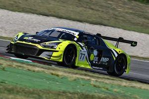 Marcin Jedliński, Mateusz Lisowski, Audi R8 LMS