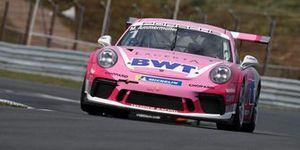 Michael Ammermüller, Porsche 911 GT3 Cup