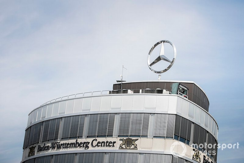 Le Baden-Württemberg Center
