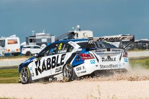 Ausritt: Garry Jacobsen, Kelly Racing Nissan