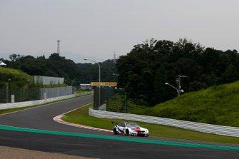 #42 BMW Team Schnitzer BMW M6 GT3: Augusto Farfus, Nick Yelloly, Martin Tomczyk