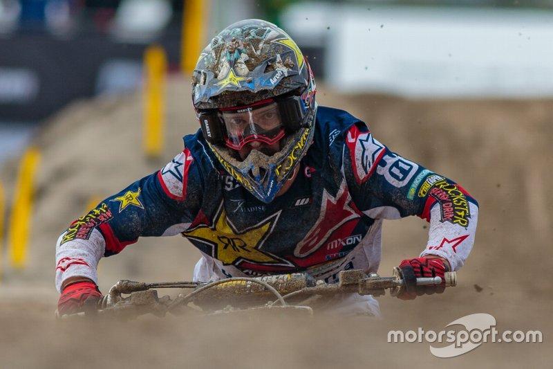 Jason Anderson, Team USA