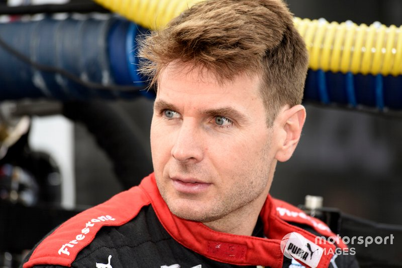 28. Will Power, IndyCar