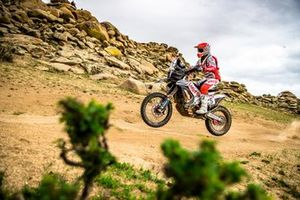 Oriol Mena, Hero MotoSports Team Rally, Hero 450 Rally