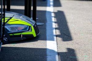 Car detail Pietro Fittipaldi, Audi Sport Team WRT, Audi RS 5 DTM