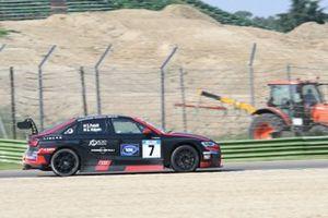Sandro Pelatti, Gabriele Volpato, Audi RS 3 LMS TCR