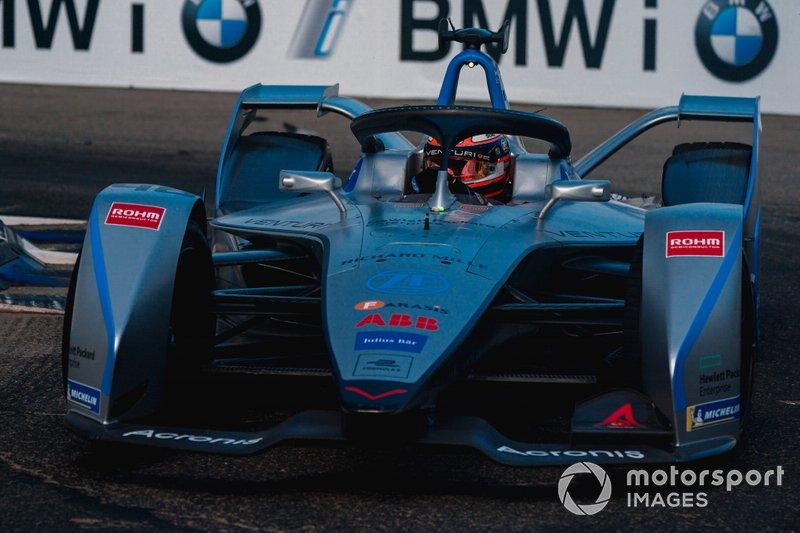 Edoardo Mortara, Venturi Formula E, Venturi VFE05