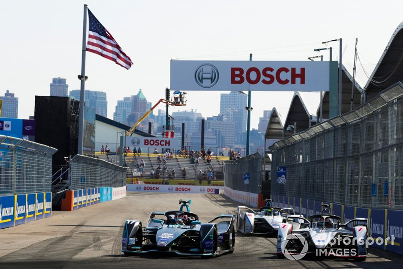 Gary Paffett, HWA Racelab, VFE-05 Jose Maria Lopez, Dragon Racing, Penske EV-3, Felipe Massa, Venturi Formula E, Venturi VFE05