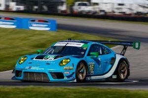 #16 Wright Motorsports Porsche 911 GT3R, GTD: Ryan Hardwick, Patrick Long