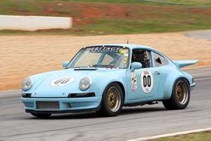 Russell Gee, 1973 Porsche 911 RSR