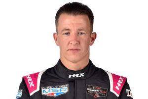 #60 Meyer Shank Racing w/Curb-Agajanian Acura DPi: AJ Allmendinger