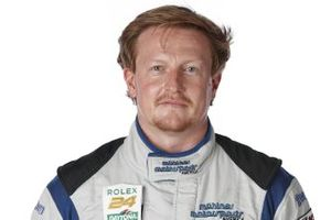 #6 Mühlner Motorsports America Duqueine M30-D08, LMP3: Stevan McAleer