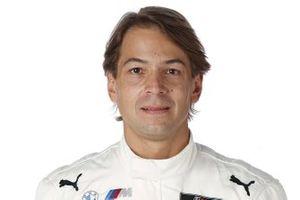 #24 BMW Team RLL BMW M8 GTE, GTLM: Augusto Farfus